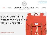 Ada Blackjack Shop