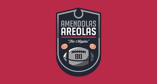 Amendolas Areolas