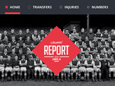 Arsenal Report