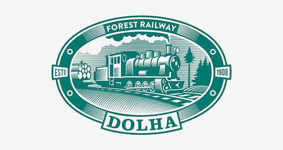 Dolha Forest Railway