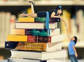 Duendes De Biblioteca