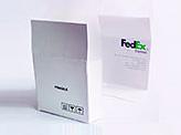 FedEx Business Card