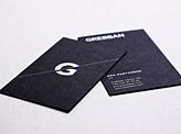 Grebban Business Card