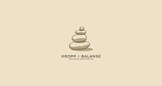 Kropp I Balanse
