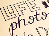 Life is Like Phototgiaphy