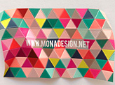 MonaDesign Business Card