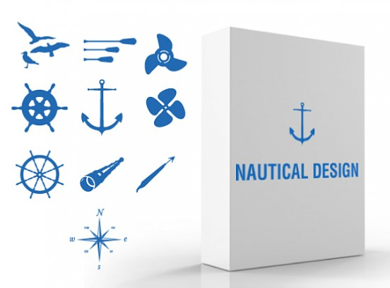 Nautical Vectors
