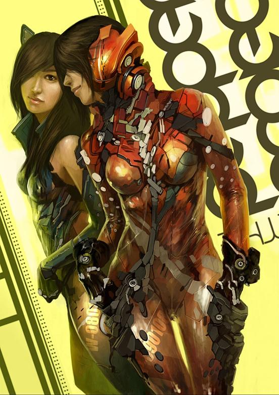 Pepper & Wanda