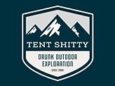 Tent Shitty