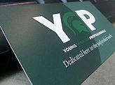 YSP Business Card