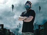 Black Mesa Poster