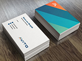 Avito Business Cards