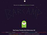 BarCamp 2013