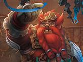 Dwarves Mechanic