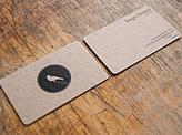 Hugo Ferrer  Business Cards