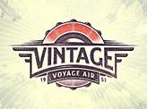 Vintage Voyage Air