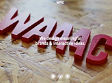 WAAAC Branding & Interactive