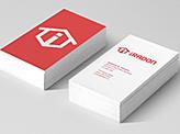 iRadon Business Card