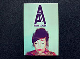 Annie Ashley Business Card