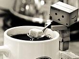 Coffee Danboard