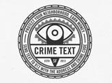 Crime Text