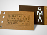 Derrick Mitchell Design