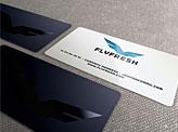 FlyFresh Branding