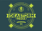 IdeaStorm Media Tee