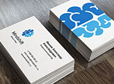 Mindshift business card