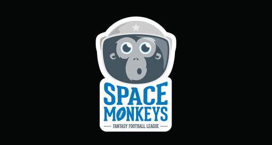 Space Monkey FFL