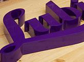 3D Logotype of Lubie