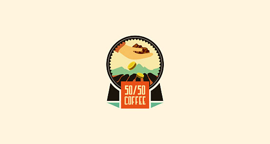 50 Coffee