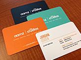 AAMZ Business Card