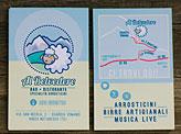 Al Belvedere Business Card