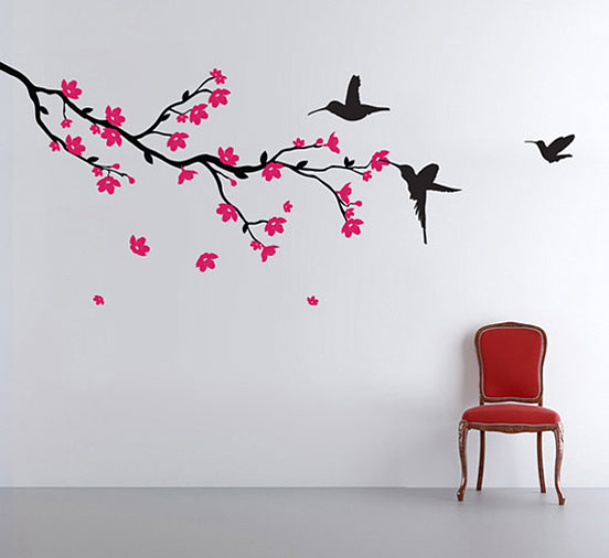 25 Diy Wall Painting Ideas For Your Home The Design Inspiration The Design Inspiration