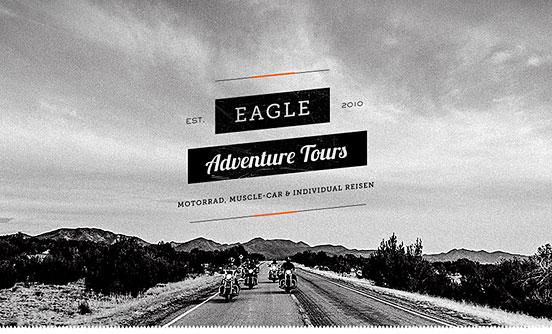 Eagle Adventure Tours