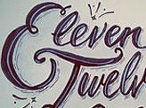Eleven Twelve Thirteen