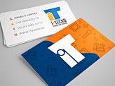 Lukas Kokoska Business Card