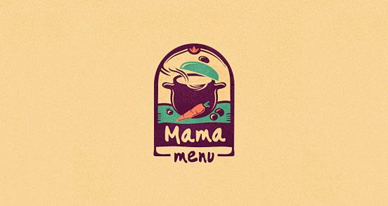 Mama Menu