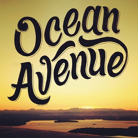 Ocean Avernue