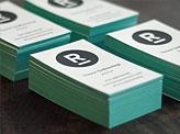 Risen Letterpress Cards