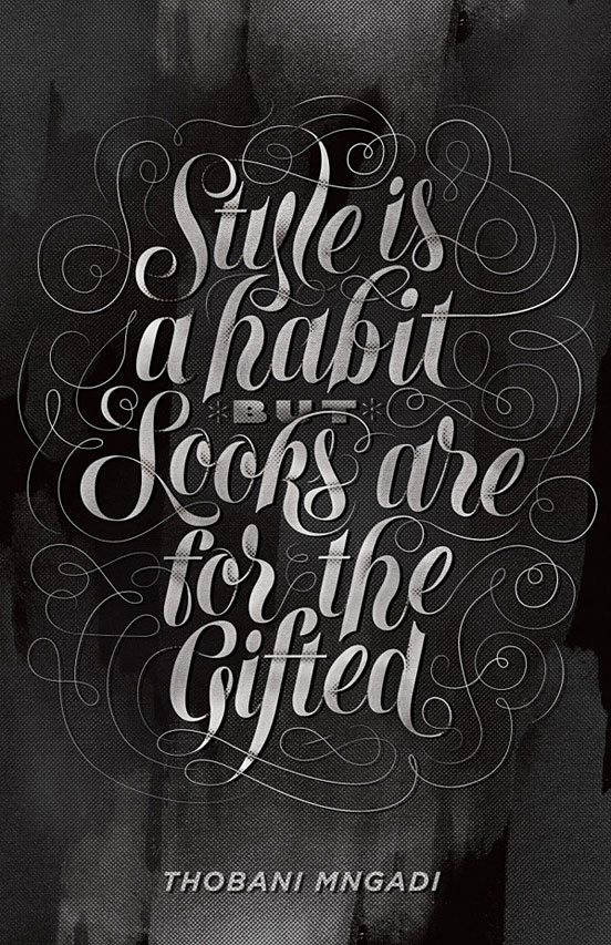 Style is A Habit