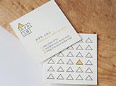 Tomoko Misumi Business Cards