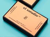 El Estudio Business Card