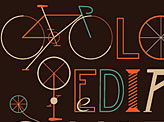 Cyclopedia Bicycles Poster