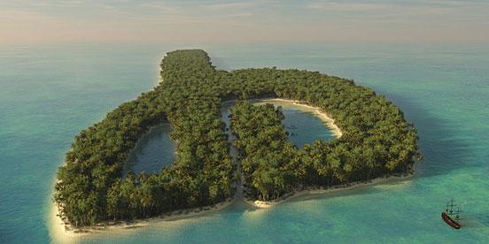 Da Island