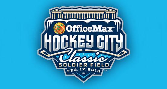 Hockey City Classic Logo Design The Design Inspiration