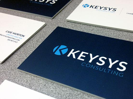 Keysys Cards