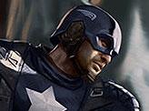 Marvel Avengers sketch