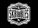 Mr Skribbles